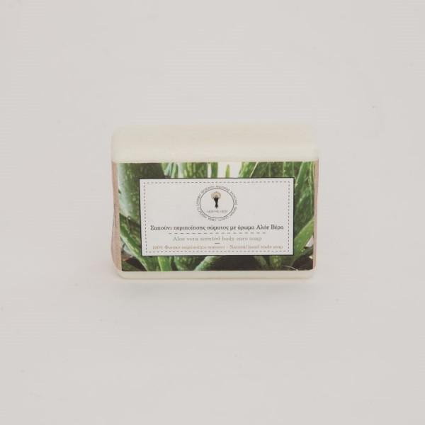 Aloe Vera Scented Body Care Soap