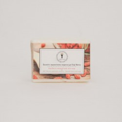 Goji Berry Scented Body Care Soap