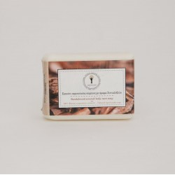 Sandalwood Scented Body Care Soap