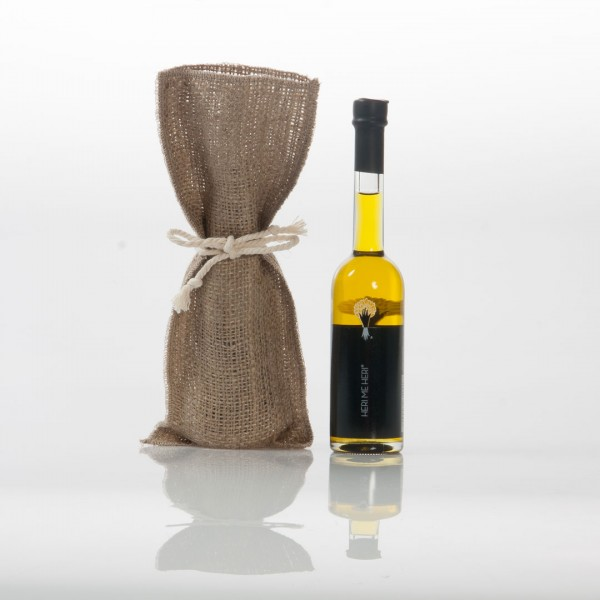 Extra virgin olive oil of koroneiki variety (100ml as gift)