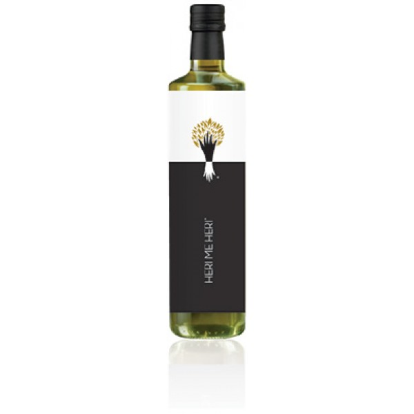 Extra virgin olive oil of koroneiki variety (250ml and 500ml bottles)